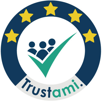 Trustami Badge